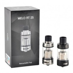 Eleaf MELO RT 25 4.5ml