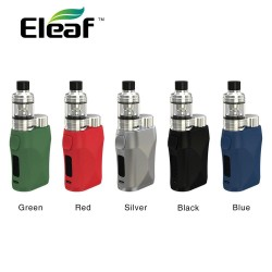 Box Battery ISTICK PICO X 75w Eleaf