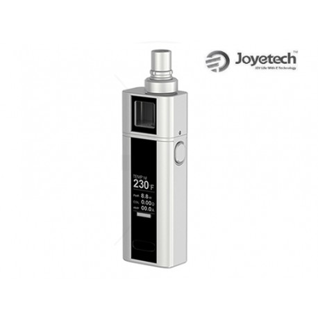 Joyetech CUBOID MINI 80w Kit full