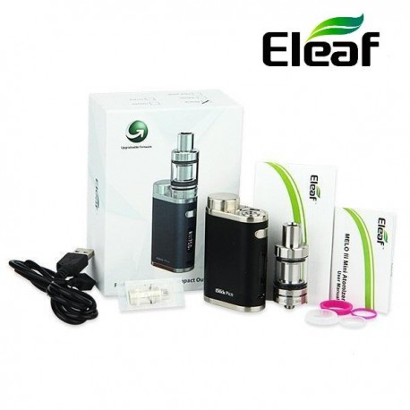 Kit ISTICK PICO 75w Eleaf
